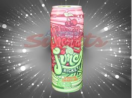 Arizona Rickey Cherry Lime förp/24st