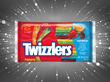 Twizzlers Rainbow Twists förp/12st