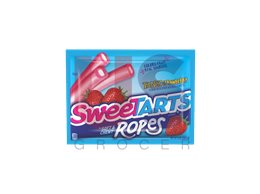 SweeTARTS Tangy Strawberry Ropes 12st