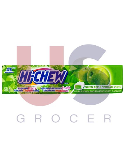 Hi Chew Green Apple 15st/förp