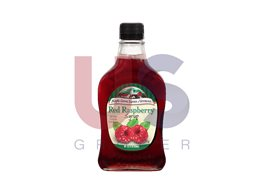 Maple Raspberry Syrup 12units/pack