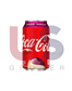 Coca Cola Vanilla Cherry 24units/pack