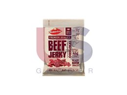 Beef Jerky 8units/pack